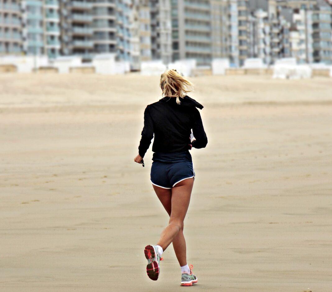 Korzyści zdrowotne z biegania