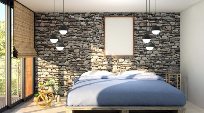 Sypialnia ekologiczna