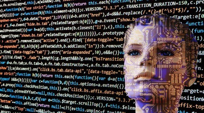 Ai - sztuczna inteligencja