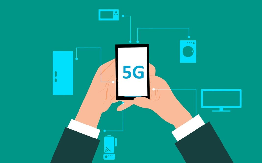 5G w sieciach telekomunikacyjnych