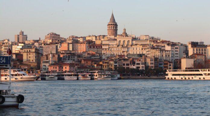 wakacje do turcji